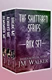img - for The Shattered Series Box Set book / textbook / text book
