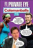 Private Eye's Colemanballs: No. 15