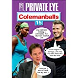 Private Eye's Colemanballs: No. 15by Barry Fantoni
