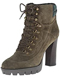 Nine West Women's Abrial Suede Boot