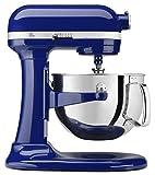 KitchenAid KP26M1XBU 6-Qt. Professional 600 Series - Cobalt Blue