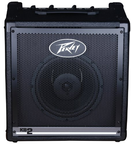 Review Peavey Peavey KB 2 50W Keyboard Amp