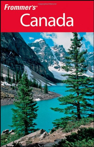 Frommer's Canada (Frommer's Complete)