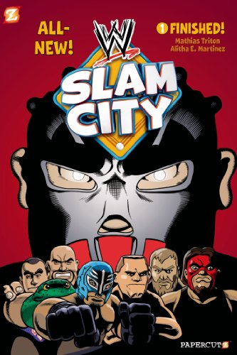 Fini (Wwe Slam City)