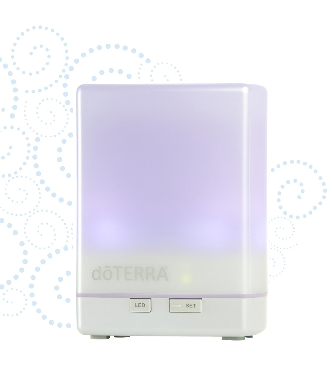 Aroma Lite Diffuser from Amazon Best Essential Oil Diffuser