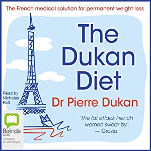 The Dukan Diet | [Pierre Dukan]