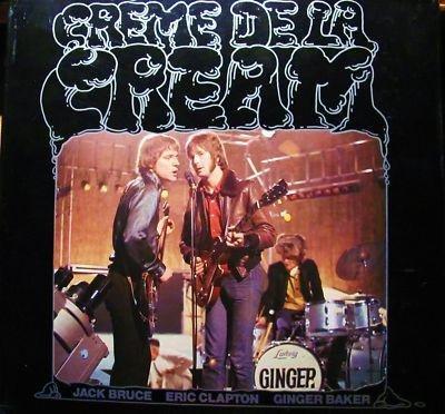Cream - Creme De La Cream - Zortam Music