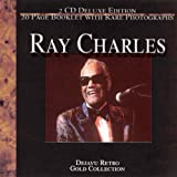 echange, troc Ray Charles - The Gold Collection