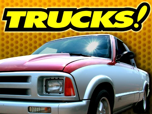 Trucks! 274 Watch Streaming