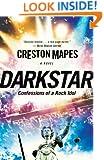 Dark Star: A Christian Fiction Mystery Thriller (Rock Star Chronicles Book 1)