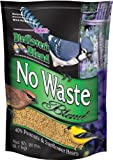 F.M. Browns Bird Lovers Blend, 20-Pound, No Waste Blend
