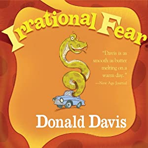 Irrational Fear Audiobook