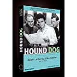 Hound Dog, l&#39;autobiographie de Leiber & Stollerpar David Ritz