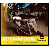 Savanevon &#34;Ali Farka Toure&#34;