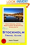 Stockholm, Sweden Travel Guide - Sigh...