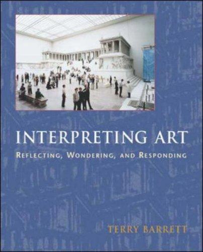 Interpreting Art: Reflecting, Wondering, and Responding