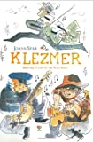 Klezmer: Tales of the Wild East (1596431989) by Sfar, Joann
