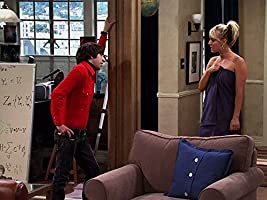 Big Bang Theory - Season 1