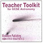 Teacher Toolkit for GCSE Astronomy
