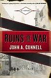 img - for Ruins of War (A Mason Collins Novel) book / textbook / text book