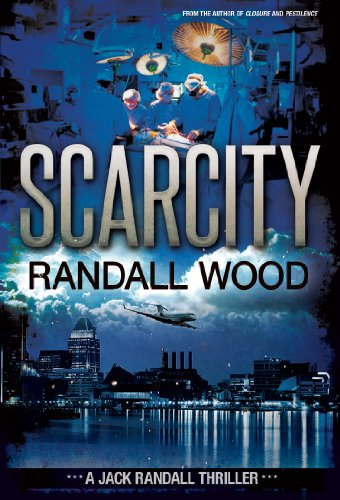 Scarcity (Jack Randall #3 Book 1) | freekindlefinds.blogspot.com