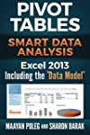 Excel 2013 Pivot Tables: Including th...