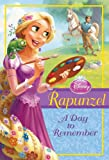 Rapunzel: A Day to Remember (Disney Princess Chapter Book)