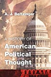 img - for A History of American Political Thought : book / textbook / text book