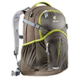 DEUTER Cross City Backpack, Brown
