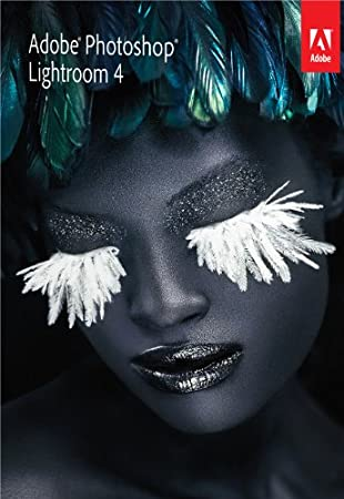 Adobe Photoshop Lightroom 4 for Mac [Download]