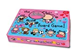 Bubblegum Board Game