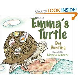 Emma's Turtle