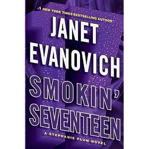 Smokin Seventeen by Janet Evanovich