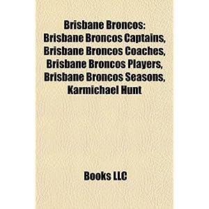 Brisbane Broncos History | RM.