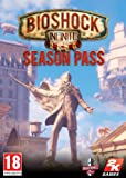 Bioshock Infinite - Season Pass [PC Steam Code]