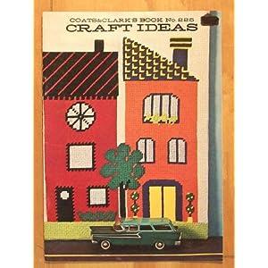 Craft Ideas Sell on Craft Ideas Craft Book  Amazon Com  Books
