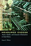 Measured Excess: Status, Gender, and...