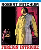 Foreign Intrigue [Blu-ray]