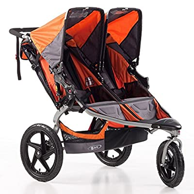 BOB Revolution SE Duallie Stroller by BOB that we recomend personally.