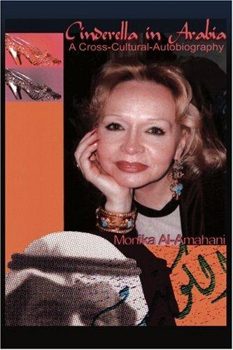 Cinderella In Arabia: A Cross-Cultural Autobiography front-1048751