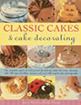 Classic Cakes & Cake Decorating: The...