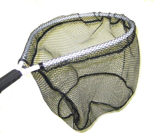 рыболовная сеть на обруче