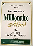 img - for How to Develop a Millionaire Mind: The Secret Psychology of Wealth book / textbook / text book