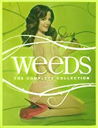Weeds: Complete Collection (Blu-ray + UltraViolet Digital Copy)