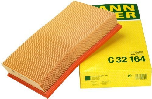 Mann-Filter C 32 164 Mercedes Air Filter by Mann Filter