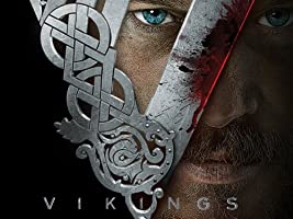 "Vikings Season 1 - Ep. 1 ""Rites of Passage"""
