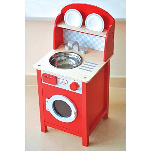 Indigo Jamm KIJ10058 Mini Washing Playset (Kids Laundry Center compare prices)