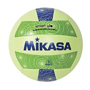 Buy Mikasa VSG Glow in the Dark Volleyball by Mikasa Sports