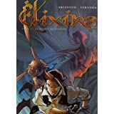 Elixirs, Tome 2 : Le Secret du Glupionpar Christophe Arleston