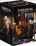 Pack Sobrenatural - Temporadas 1-7 [DVD]